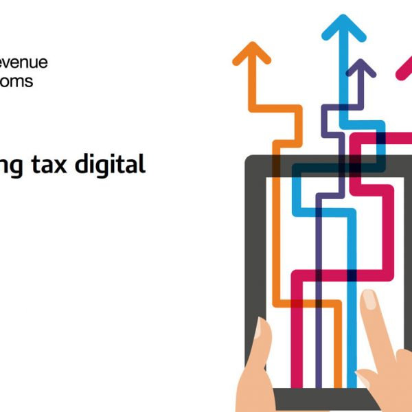 Making Tax Digital Graphic